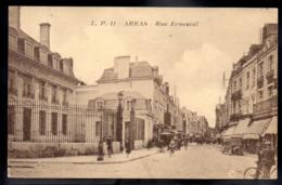ARRAS 62 - Rue Ernestal - A677 - Arras