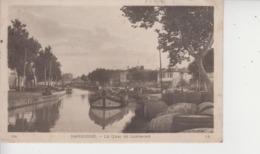 11 NARBONNE  -  Le Quai De Lorraine  - - Narbonne