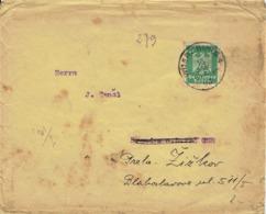 Deutsches Reich - Umschlag Echt Gelaufen / Cover Used (A964) - Deutschland