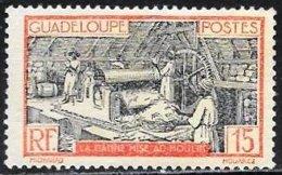 Guadalupa/Guadeloupe: Industria Dello Zucchero, Sugar Industry, Industrie Du Sucre - Fabbriche E Imprese