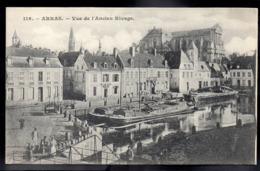 ARRAS 62 - Vue De L'Ancien Rivage - A681 - Arras