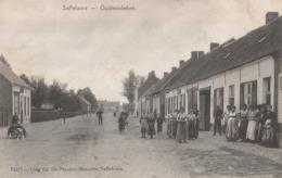 SAFFELAERE-OOSTEINDEKEN.-ZELDZAMER - Gent