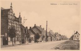 SAFFELAERE-PORPPLAATS(NAAR WEST) - Gent