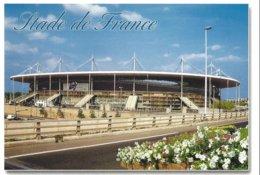 Paris: Stade De France - Stadions