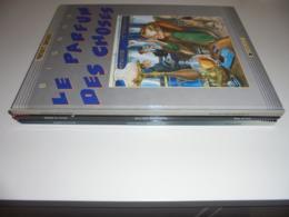 LOT 3 EO BIGNON/ LE PARFUM DES CHOSES/ PLUS CON, ON TUE/ UN MALAISE PASSAGER - Books, Magazines, Comics