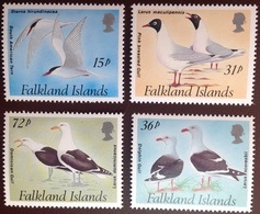 Falkland Islands 1993 Gulls Birds MNH - Vogels
