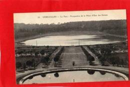 Versailles - Pièce D'eau Des Suisses - Versailles (Castillo)