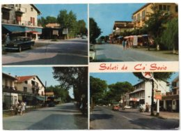 Saluti Da Cà Savio - Vedute - Italia