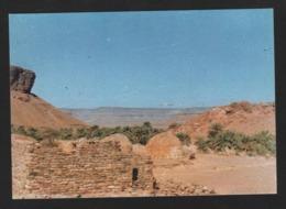 - MAURITANIE - Oasis Du Nord ( ADRAR ) Un Trésor Touristique - Mauritania