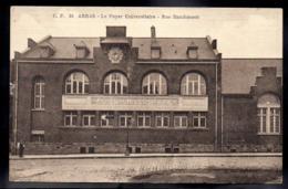 ARRAS 62 - Le Foyer Universitaire - Rue Baudimont - A693 - Arras
