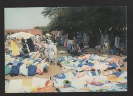 - MAURITANIE - ATAR - NOUAKCHOTT - Marché De Tissu - Mauritania