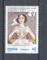 Año 1995 Nº3386 Conf. Internacional Sobre La Mujer - 1931-Hoy: 2ª República - ... Juan Carlos I