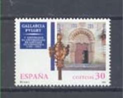 Año 1995 Nº3389 Cent. Univ. Santiago De Compostela - 1931-Hoy: 2ª República - ... Juan Carlos I