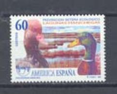 Año 1995 Nº3394 UPAEP - 1931-Hoy: 2ª República - ... Juan Carlos I
