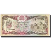 Billet, Afghanistan, 500 Afghanis, KM:60c, NEUF - Afghanistan