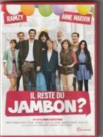 """Dvd """"  Il Reste Du Jambon """"  Avec Ramzy Et Anne Marivin Etat: TTB    Port 110 Gr Ou 30 Gr - Comedy"""