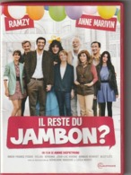 "Dvd ""  Il Reste Du Jambon ""  Avec Ramzy Et Anne Marivin Etat: TTB    Port 110 Gr Ou 30 Gr - Komedie"