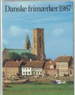 Denmark 1987. Full Year MNH. - Danimarca
