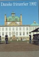 Denmark 1992. Full Year MNH. - Danimarca