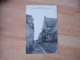 Montreuil Sur Mer Ecole Dessin Anciennement Eglise Des Carmes - Francia