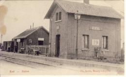 Exel Hechtel-Eksel Station - Hechtel-Eksel