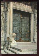 CPM Neuve Italie VERONA Porte Bronzea Si S. Zeno - Verona