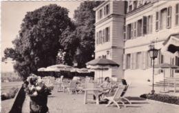 01-Divonne-les-Bains-La Terrasse Du Château - Divonne Les Bains