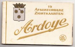 12 Afscheurbare Zichtkaarten Ardoye Ardooie - Ardooie