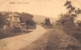 Hastière - Route D'Hermeton - Hastière