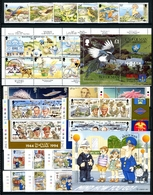 Isle Of Man Lot Aus Jahrgang 1995 Postfrisch MNH (GF13852 - Isle Of Man