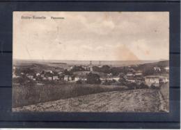 57. Petite Rosselle. Panorama. état Moyen - Autres Communes