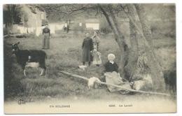 LAVOIR - EN SOLOGNE - Le Lavoir - CPA - Cartes Postales
