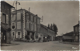 63 Arlanc  Avenue De La Gare  Hotel Convert - Autres Communes