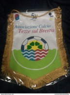 Calcio Tezze Sul Brenta 1998 Gagliardetto - Apparel, Souvenirs & Other