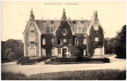 14 VILLERS-sur-MER - Villa San-Carlo - Villers Sur Mer