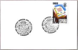 600 ANIV. DE URRETXU 1383-1983. 600 Years Of Foundation. Zumarraga, Pais Vasco, 1983 - Briefe U. Dokumente