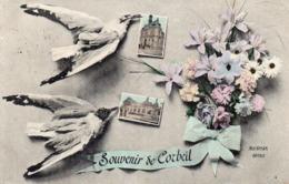 CORBEIL ESSONNES - Souvenir - Multivues - Corbeil Essonnes