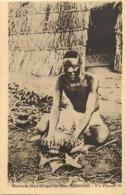 Pays Div- Ref U210-  Malawi - Missions - Mission Du Shiré -des Peres Fmontfortains -metier - Vannier -vannerie  - - Malawi