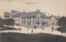 Kristianssund N. , Norway , 1910 - Norvegia
