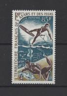 AFARS ET ISSAS.  YT  PA  N° 58  Neuf *  1968 - Afars Et Issas (1967-1977)