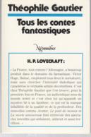 TOUS LES CONTES FANTASTIQUES De THEOPHILE GAUTIER NEOmnibus N° 3 TRES BON ETAT. VOIR SCANS - Fantásticos