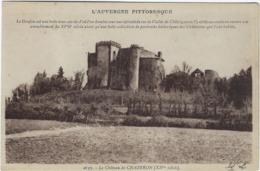 63 Chazeron Le Chateau - Frankrijk