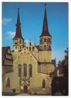 Germany - Merseburg - Dom St. Johannes Und St. Laurentius (Merseburger Dom) - Kirchen U. Kathedralen