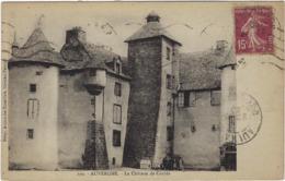 63  Le  Chateau De Cordes - Frankrijk