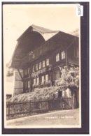 CHARMEY - CHALET LA DELEZE - TB - FR Fribourg