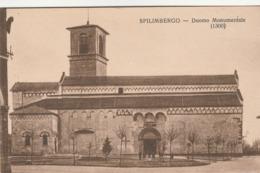 SPILIMBERGO - DUOMO MONUMENTALE - Pordenone