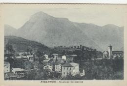 PIELUNGO - STAZIONE CLIMATICA - Pordenone