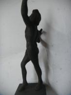 Scultura In Bronzo - Bronzen