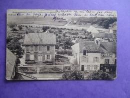 CPA 78 GUYANCOURT PANORAMA VERS BONVIER - Guyancourt