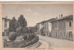 S.GIORGIO DELLA RICHINVELDA - VIA ROMA - Pordenone